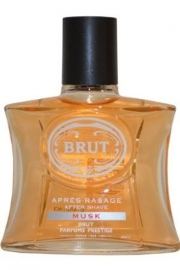 Brut Aftershave 100ml Musk