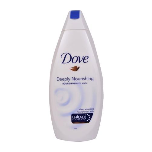 Dove Body Wash 250ml Deeply Nourishing