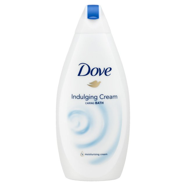 Dove Cream Bath 500ml Indulging
