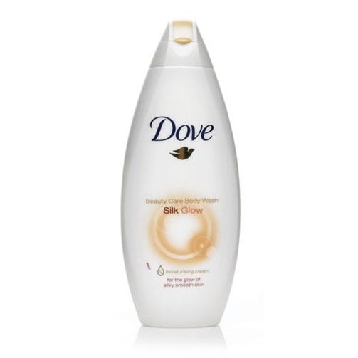 Dove Body Wash 250ml Silk