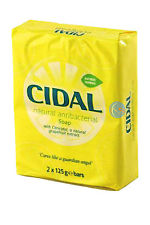 Cidal Twin Soap