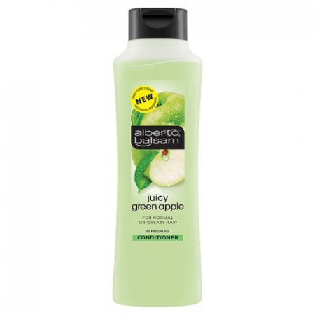 Alberto Balsam Conditioner 350ml Juicy Green Apple