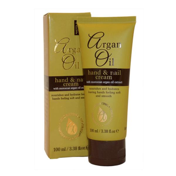 Argan Oil Hand And Nail Cream 100ml