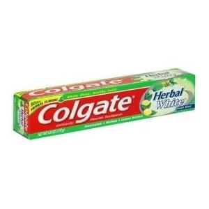 Colgate Herbal Whitening Toothpaste 100ml Import