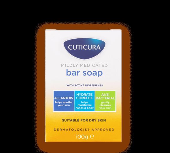 Cuticura Soap 100g