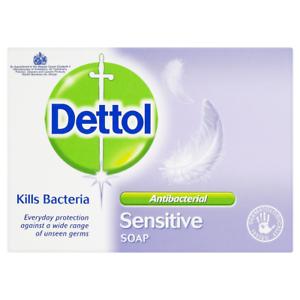 Dettol Soap Sensitive
