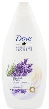 Dove Body Wash 250ml Relaxing Ritual