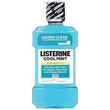 Listerine Coolmint 250ml