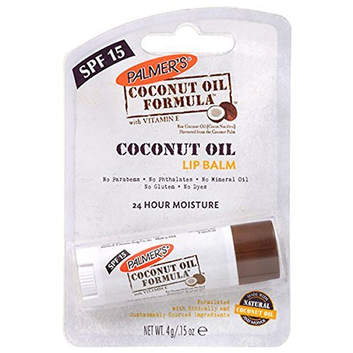 Palmers Coconut Oil Lip Balm
