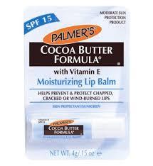 Palmers Cocoa Lip Balm SPF 15