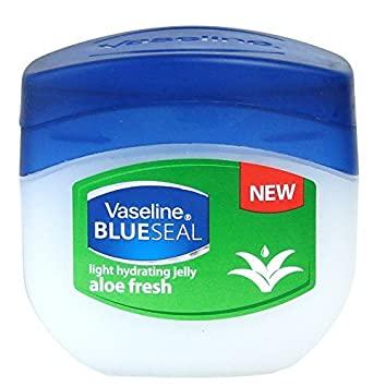 Vaseline Pet Jelly No 3 250ml Aloe Vera