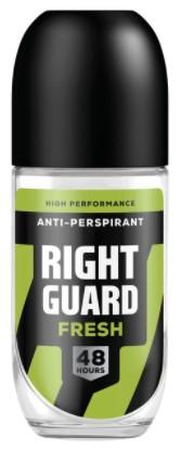 Right Guard Rollon Total Defence Fresh 50ml