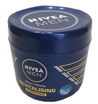 Nivea Cream 400ml Revitalising